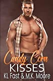Candy Corn Kisses: A Halloween Short Story (Kissing Junction, TX)