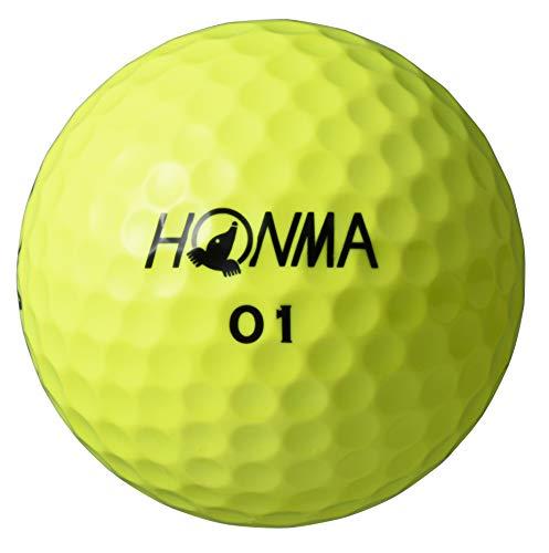 HONMA『X4ボール』