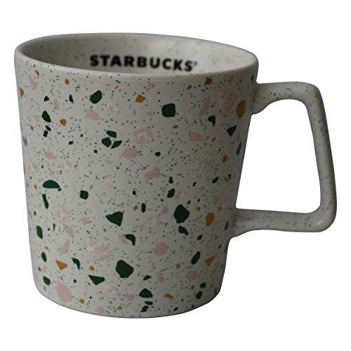 Starbucks - Taza, diseño de mosaico