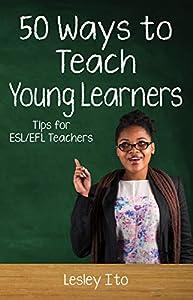 50 Ways to Teach English 10巻 表紙画像
