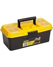 STANLEY, PLASTIC TOOL BOX 13''