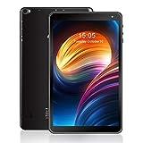 Tablet 10 Pulgadas Android 10.0 Tableta, 1.5GHz Quad Core, RAM 2GB, 16GB ROM, 64GB Expandible, AWOW, 1280 x 800 HD IPS, Cámara de 3MP y 2MP, 2.4G WiFi, Bluetooth 4.0, USB2.0, Batería de 5000mAh, Negro