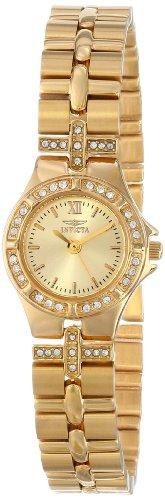 Invicta Wildflower 0134 Reloj para Mujer Cuarzo - 21.5mm