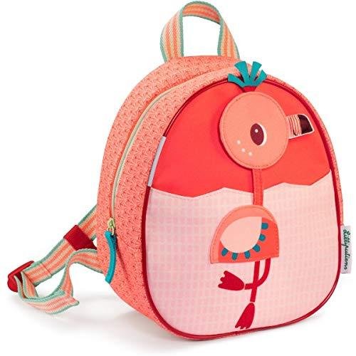 Lilliputiens Rucksack für Kinder Anaïs