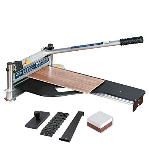 EAB Tool 2100010 EAB Tool Professional Floor Cutter, 13', Black