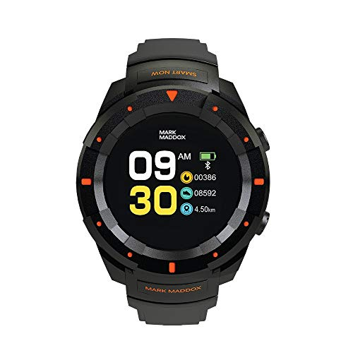 Reloj Mark Maddox Hombre HS1001-50 Smart Now