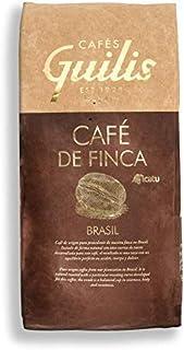 CAFES GUILIS DESDE 1928 AMANTES DEL CAFÉ - Café de Brasil