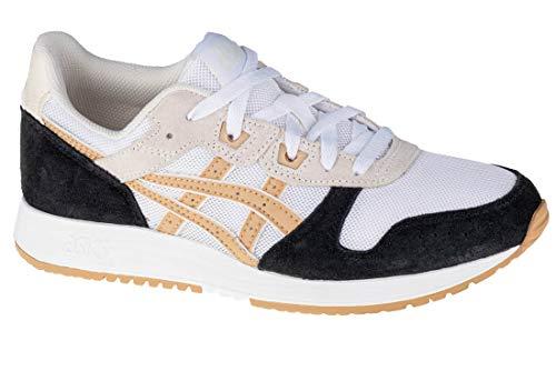 ASICS 1202A112-100_41,5, Zapatillas Mujer, Blanco, 41.5 EU