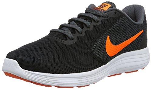 Nike 819300-404 Chaussures de Trail Running, Homme, Bleu, 44