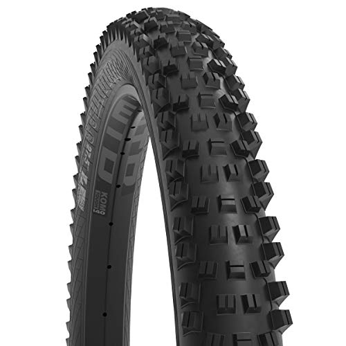 WTB Vigilante 2.8 27.5' Tcs Tough/Tritec High Grip Neumático Negro, 27.5' x 2.6/3.0