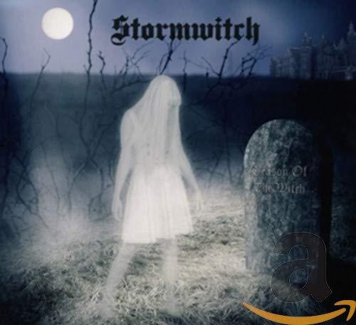 Stormwitch: Season Of The Witch (LTD. Digipak) (Audio CD (Limited Edition))