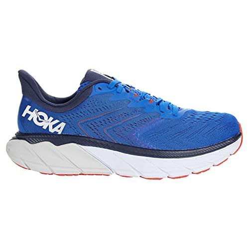 hoka Arahi 5 Azul Blanco 1115010 TSWH