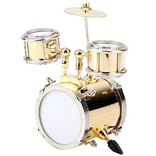 Amazing Deal EBTOOLS Drum, 8.685.9cm Drum Set, Drum kit, for Family for Friends Kids Junior