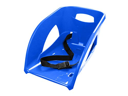 Ondis24 Kindersitz für Schlitten Bullet und Bullet Control (Blau)