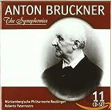 Image of Bruckner: The Symphonies