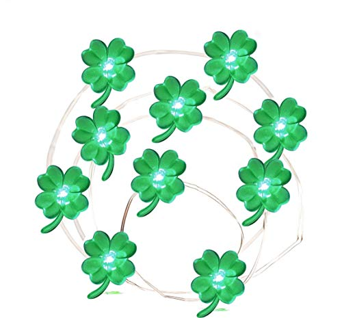 Waterproof - St. Patrick's Day Outdoor Indoor Decorations