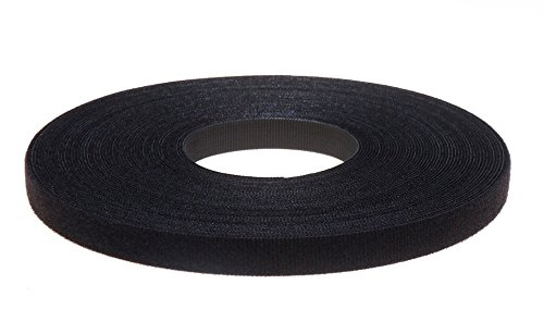 VELCRO BRAND ONE-WRAP TAPE 1/2\u0026quot; X 25 YARD ROLL