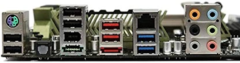 Business & Industrial NEW I/O Shield for ASUS A78M-A A68HM-PLUS ...