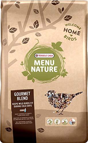 Gourmet energiereich – Versele Nature 12,5 kg