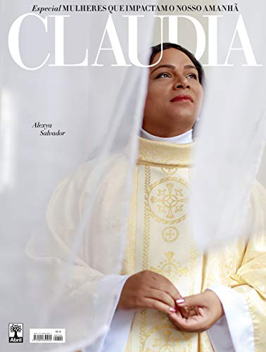 Revista Claudia - Março 2020