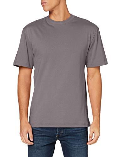Urban Classics Herren Tall Tee T-Shirt, darkshadow, 4XL