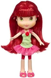 Hasbro, Strawberry Shortcake, Garden Pretty Doll, Strawberry Shortcake, 7 Inches