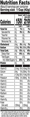 Kellogg's Special K, Breakfast Cereal, Honey Oat, 13.2oz Box