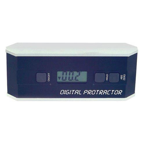 TTC PRO-E360 360° (4 Quadrants x 90°) Electronic Digital Protractor