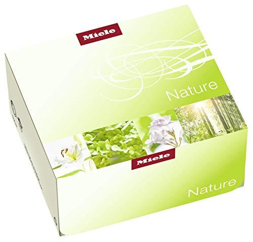 Miele 10234440 Duftflakon Nature für ein frisches / bis zu 4 Wochen lang anhaltendes Dufterlebnis