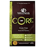 Wellness Reduced Fat Grain-Free Canine Diet Dog Food