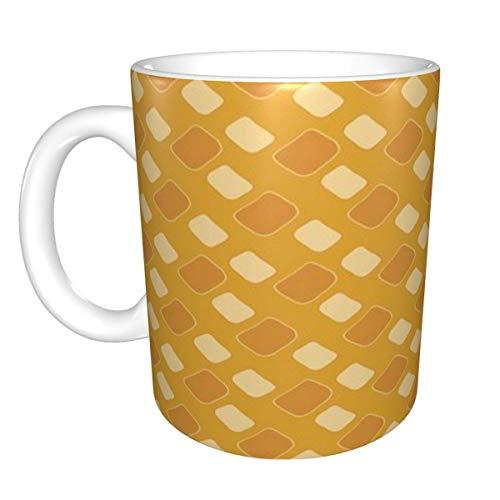 Hdadwy This Here Taza de cerámica de jirafa, taza de café, taza de té, taza de cerveza para oficina y capacidad para el hogar