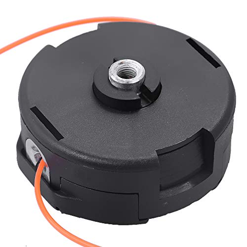Best Price D&HO Trimmer Head for Speed Feed 400 Bump Feed Compatible with Echo SRM210 SRM230 SRM250 ...