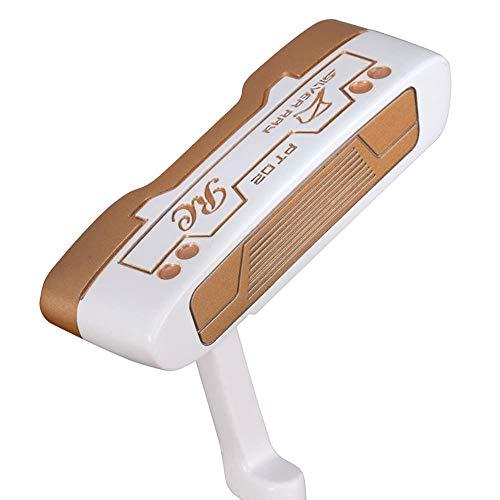 "Ray Cook Golf Lady RC PT 02 Putter 33"" [Gold] -  TGIB Marketing, Inc, 901801"