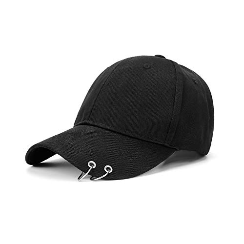 Kpop Wings Tour Cap Snapback Baseball Hat Jimin Iron Rings Hats Merchandise