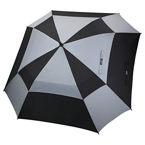 G4Free 62 Pouce Ouvert Golf Parapluie Double Canopée...