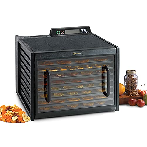 Excalibur Electric Food Dehydrator Clear...