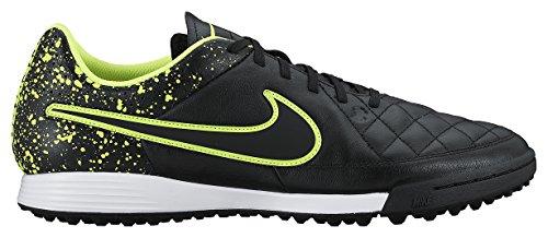 Nike Herren Tiempo Genio Leather TF Fußballschuhe, Mehrfarbig, 40