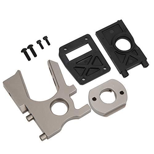 Soporte de montaje de motor de coche RC, soporte de montaje de...