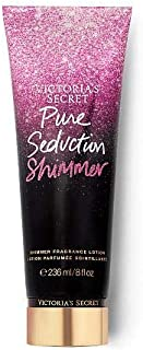 VICTORIA'S SECRET Holiday Shimmer Fragrance Lotion ボディシマーローション (Love Spell)