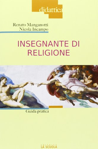 Insegnante di religione. Guida pratica