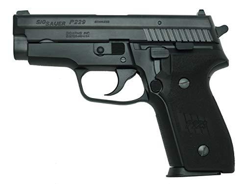 タナカ シグ P229 フレーム ヘビーウェイト エボリューション2 モデルガン完成品