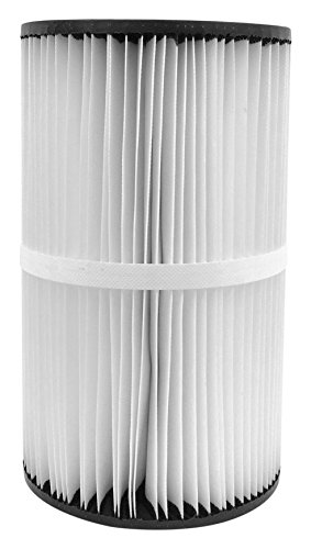 Excel Filters XLS-501 Pool & Spa Filter Replacement Cartridge for Intex Easy Set Pool B Version, Also Replaces Pleatco Pin20, Unicel C-5315, Filbur FC-3752, 15 sq. ft.