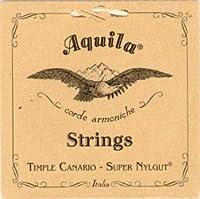 CUERDAS TIMPLE CANARIO - Aquila (13/CH) (Juego Completo) Tension Normal