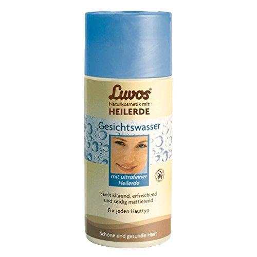 Luvos Gesichtswasser Heilerde, 150 ml