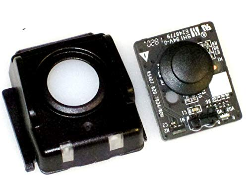 Power Button Board/IR Sensor RSAG7.820.7934/ROH 222291 for Sharp LC-55Q7030U LC-65Q620U LC-50Q7030U
