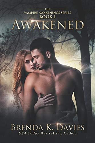 Awakened (Vampire Awakenings 1) (Volume 1)