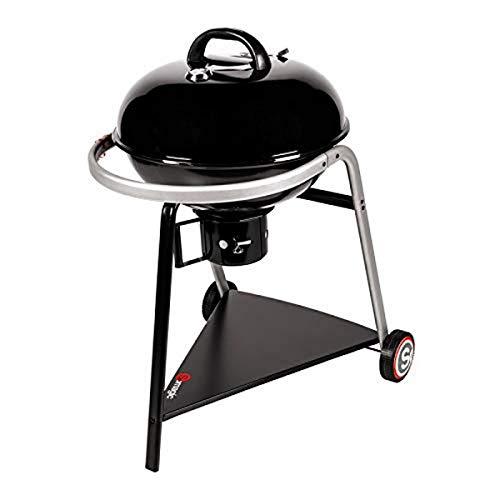 Somagic Buffalo Barbecue Charbon, Noir