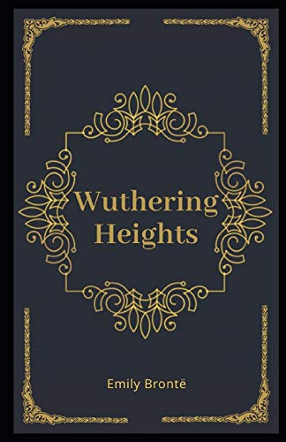 Wuthering Heights Illutrated