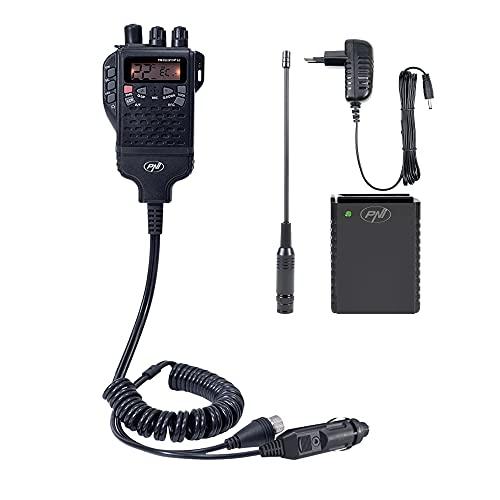 CB Radio PNI Escort HP 62 und PNI PB-HP62 Zubehörkit