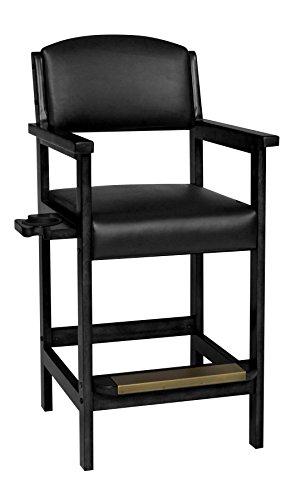 Heritage Spectator Chair - Onyx